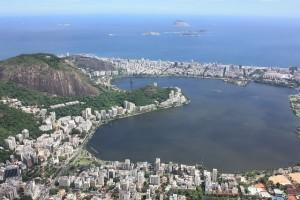Rio Janeiro Anticipa 360