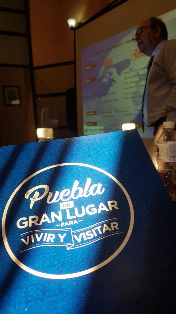 Puebla Internacional