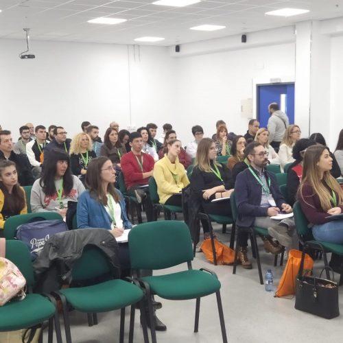 Somos ponentes sobre Inteligencia Competitiva en el Foro de ENEC Business School